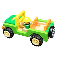 Xe Jeep Winwintoys