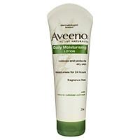 Aveeno Active Naturals Daily Moisturising Fragrance Free Lotion 225mL