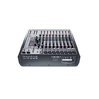 Mixer Soundcraft Signature 12 -Màu Xám -Hàng Chính Hãng