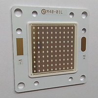 BRIDGELUX CHIP LED COB 50W - XANH DƯƠNG