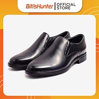 Giày Tây Da Nam Cao Cấp Biti's X DVM276880DEN (Đen)