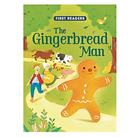 First Readers - The Gingerbread Man