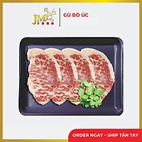 [Chỉ giao HCM] Gù bò Úc nhúng lẩu - 1kg
