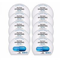 Mặt Nạ Giấy Banobagi Vita Genic Hydrating Jelly Mask Vitamin E