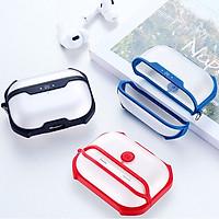 Case Airpods Pro XUNDD - Hàng chính hãng