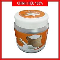 Muối tắm trắng da collagen - Làm sạch tế bào chết - Sạch mụn lưng - Viêm nang lông - Howcare Thái Lan Chiết xuất từ Sữa tươi 700g