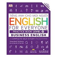 English For Everyone - Business English - Practice Book Level 2 (Kèm 1 Đĩa CD - Room)