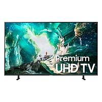 Smart Tivi Samsung 4K 49 inch UA49RU8000 Mẫu 2019 -Hàng Chính Hãng