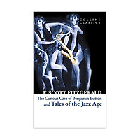 Collins Classics: Tales Of The Jazz Age