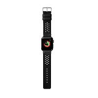 Dây đeo dành cho Apple Watch LAUT Heritage Series - Hàng chính hãng