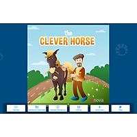[E-BOOK] i-Learn Smart Start 2 Truyện đọc - The Clever Horse