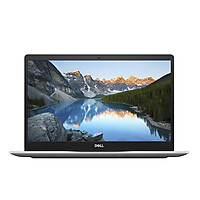Laptop Dell Inspiron 7570 I7 8550U 8GB 1TB-HDD 4GB 15.6FHD Touch W10 -Silver - Hàng Nhập Khẩu