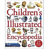 Sách Children's Illustrated Encyclopedia