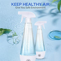 Hypochlorous Acid Disinfection Water Generator Portable Cleaning Disinfection Household Disinfection Tool