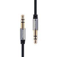 Jack audio 2 đầu 3.5 remax L200 2m - Hàng nhập khẩu