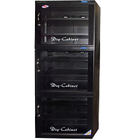Tủ chống ẩm Dry Cabi DHC-500, 500 Lít, Hàng nhập khẩu