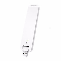 Thiết Bị Khếch Đại Sóng Wifi Mercury MW301RE - Hàng Chính Hãng