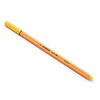 Bút kim màu Stabilo Point 88 - Màu vàng (88/44)