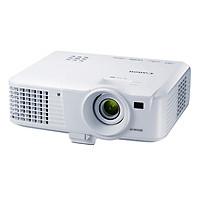 Máy Chiếu Văn Phòng Canon LV-WX320 WXGA – 1280 x 800 3200LM 180 Inch - Hàng Chính Hãng