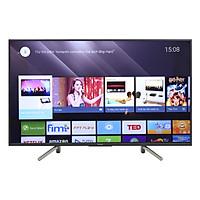 Android Tivi Sony Full HD 49 inch KDL-49W800F - Hàng Chính Hãng
