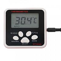 Nhiệt kế đo nhiệt độ thực phẩm , lò nướng ... DT1004A