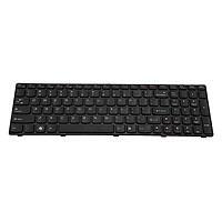 Bàn phím Dành Cho Laptop Lenovo Ideapad Lenovo Z570 Z575 B570 B570A B575 V570 B580 B580A B585 - Hàng Nhập Khẩu