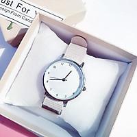 Đồng hồ đeo tay nam nữ unisex dây dù thời trang thanh lịch DH.42