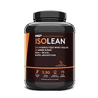 Nguồn cung cấp whey protein ISOLEAN Hydrolyzed Whey Protein Isolate - Hấp thu siêu nhanh, phục hồi cơ bắp (hộp) - 73 liều dùng