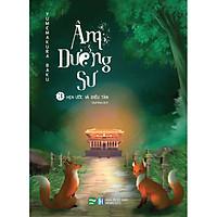 Âm Dương Sư 3 - Hẹn Ước Và Điêu Tàn