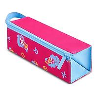 Bóp Viết Lớp Học Mật Ngữ - Pink Magic Boxy - BVVU01