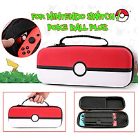 Hard Carrying Case for Nintendo Switch Travel Host&Accessory Bag Protector