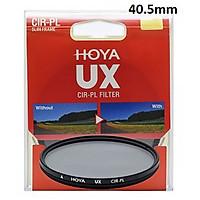 Filter Kính lọc Hoya CPL UX, Hàng chính hãng