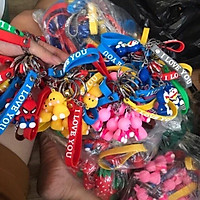 Túi ToTe đeo chéo và đeo vai thời trang kiểu mới chữ HAPPY SMILE of KITI SHOP 01 HOT có khóa kéo vừa A4