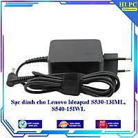 Sạc dành cho Lenovo Ideapad S530-13IML S540-15IWL - Hàng Nhập khẩu