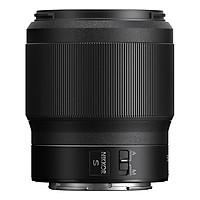 Ống Kính Nikon Z 50mm F/1.8S - Hàng Chính Hãng