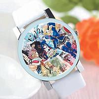 Đồng hồ đeo tay IN HÌNH Fairy Tail - Hội Pháp Sư anime
