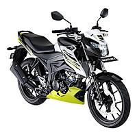 Xe Máy Nhập Khẩu Suzuki GSX Bandit - Xanh
