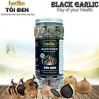 Tỏi Đen bestke Loại 1 cao cấp xuất khẩu, Hộp 0.5kg, Black garlic, balck garlic manufacturer, export black garlic