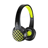 Tai Nghe Bluetooth Chụp Tai On-ear Rapoo S100 Multi Style - Hàng Chính Hãng