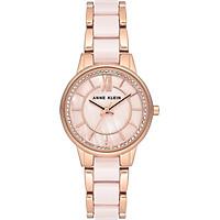Đồng hồ thời trang nữ ANNE KLEIN 3344LPRG