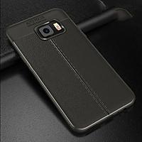 Ốp lưng dành cho Samsung Galaxy C9 Pro dẻo giả da Auto Focus