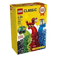 Bộ Lắp Ghép LEGO CLASSIC Sáng Tạo 10704 (900 Mảnh...