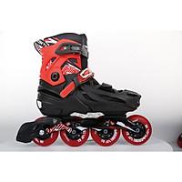 Giày Trượt Patin Trẻ Em  Centosy  LION ( 3 Màu ) Với các đường vân chi tiết giày được thiết kế tinh tế nhưng lại vô cùng độc đáo và không hề kén người chơi.