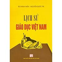 Lịch Sử Giáo Dục Việt Nam