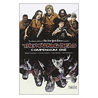 The Walking Dead: Compendium One (Vol 01, A Collection of Issues #1-48) (Robert Kirkman)