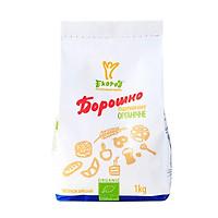 Bột mỳ đa dụng hữu cơ Ekorod 1kg