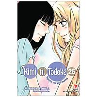 Kimini Todoke - Nguyện Ước Yêu Thương Tập 26