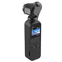 Osmo Pocket DJI (máy quay cầm tay chống rung) - hàng nhập khẩu