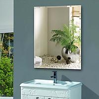 Gương Phòng Tắm Chữ Nhật KT 40x60cm