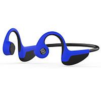 S.Wear Z8 Bone Conduction Headphones Wireless Bluetooth 5.0 Earphone Outdoor Sports Headset Stereo CSR8635 Hands-free